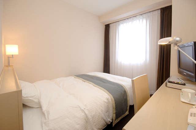 【スタンダードプラン】プランに迷ったらこちら☆大浴場がある癒しのホテル♪(素泊まり)