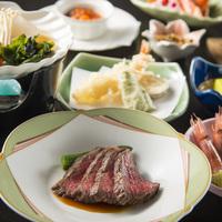 【スペシャルディナー♪】ビュー・サンセットが贈る☆「極み会席」プラン