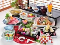 【1泊2食】全室オーシャンビューお料理グレードアップはま風かおる南紀旅