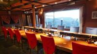 【1泊朝食のみ】網走湖を一望できる絶景ビューで贅沢朝食を