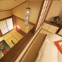 【デラックス】2階建てメゾネット/76.1平米(禁煙)