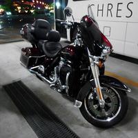 【ツーリングといえばセリーズ!】大切なバイクも『バス車庫』で大切にお預かりツーリングプラン(2食付)