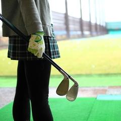 【ゴルフ練習球100球プレゼント♪】ホテル内の練習場でお気軽リフレッシュ素泊りプラン!