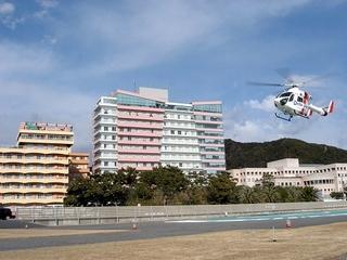 ■ 亀田総合病院は車で5分【通院&お見舞いプラン】