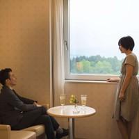 【期間限定・いい夫婦プラン】ご夫婦旅行11220円!絶景を眺める上層階ツイン&料理グレードアップ