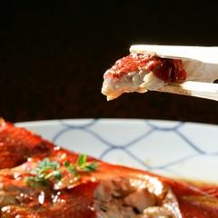 【金目鯛】伊豆相模の特大金目鯛を丸ごと姿煮に!ふっくらほくほくを召し上がれ 金目鯛姿煮付プラン