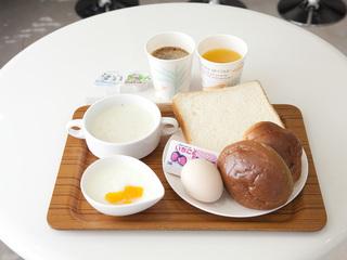 お値打ちプラン!無料朝食付♪