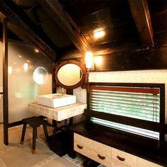 別館お蔵ツインルームの素泊まりプラン