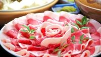【ぼたん鍋】栄養満点♪特製お鍋で身体の中から温まろう★