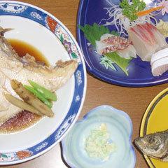 【1泊3食】★よくばり海の幸☆グルメプラン★