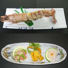 大人気!!★玄界灘の獲れたての魚介類を〜まさご屋〜の技で!★1泊2食付★