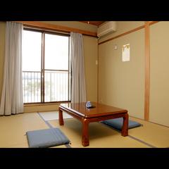 素泊まり専用 和室4.5畳