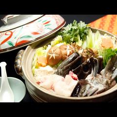 【デラックス×クエ】クエ鍋&薄造り×塩焼き×天ぷら!クエの魅力がてんこ盛り!!