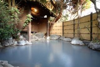 【冬得】黒川温泉の中心地に泊って露天風呂めぐり満喫♪素泊まりプラン
