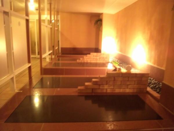 Natural Hot Springs Oita Crain Hotel Takajo