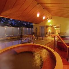 【西風館】【浜とくスタンダードプラン】温泉旅館満喫!拘りの料理&温泉で癒されよう♪