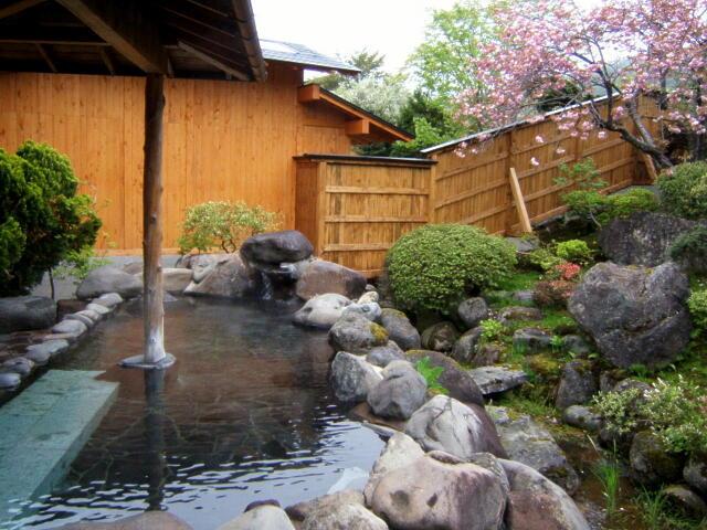 大湯温泉 和風宿 岡部荘 関連画像 10枚目 楽天トラベル提供