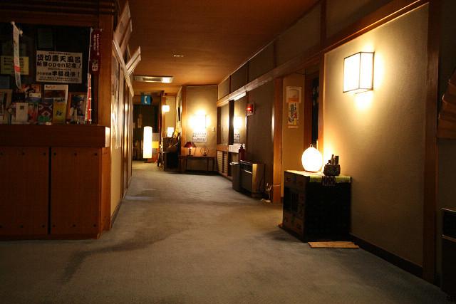 大湯温泉 和風宿 岡部荘 関連画像 9枚目 楽天トラベル提供