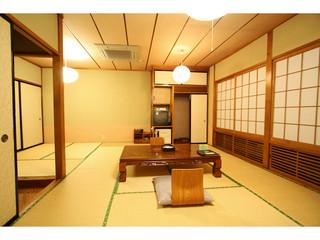 トイレ付和室12畳【本館・旧タイプ】