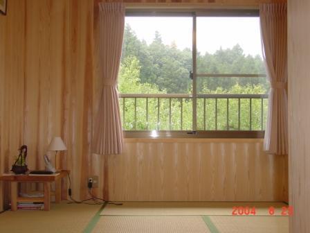 Green Tourism Satoyama image