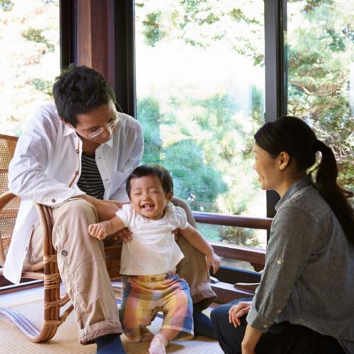 【お子様ご優待価格】 愉しむ学べる親子旅応援プラン