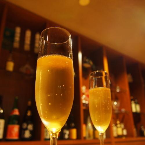 【カップル限定】 スパークリングワインの特典付きで旅行を満喫 クリスマスも