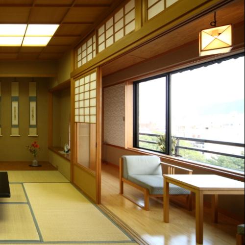 湯田温泉 松田屋ホテル image