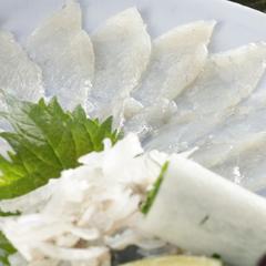 【ふぐ刺し&和牛ステーキ】冬季限定 食のよくばりプラン