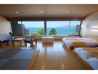 【特別室プラン】朝はゆったりリゾート気分♪1泊朝食付き