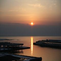 【スタンダード・海側】1番人気★オーシャンビュー確約♪1泊2食付