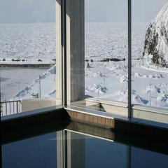 【スキープラン】流氷を見ながら滑ろう♪ウナベツスキー場Enjoy★手ぶらでご利用も!【お先でスノ。】