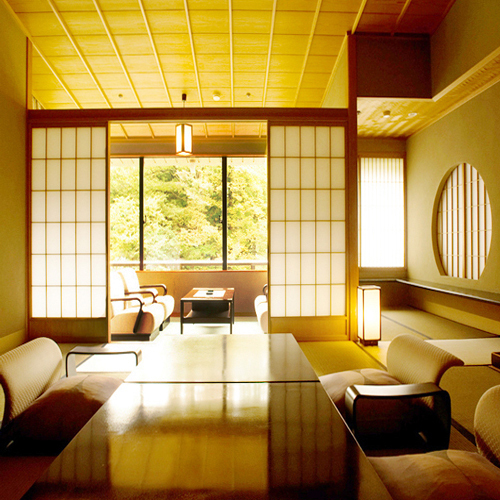 River View Japanese-Style Room A