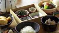 【お部屋食】旬の厳選素材のみ使用!料理長渾身の加賀懐石コースプラン