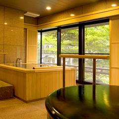◆特別室◆源泉100%掛け流しの露天風呂&サウナ付スイートルーム<バリアフリー対応>