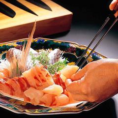 【美味しさへのこだわり】質を追求。最上級ゆとり本懐石ステイプラン