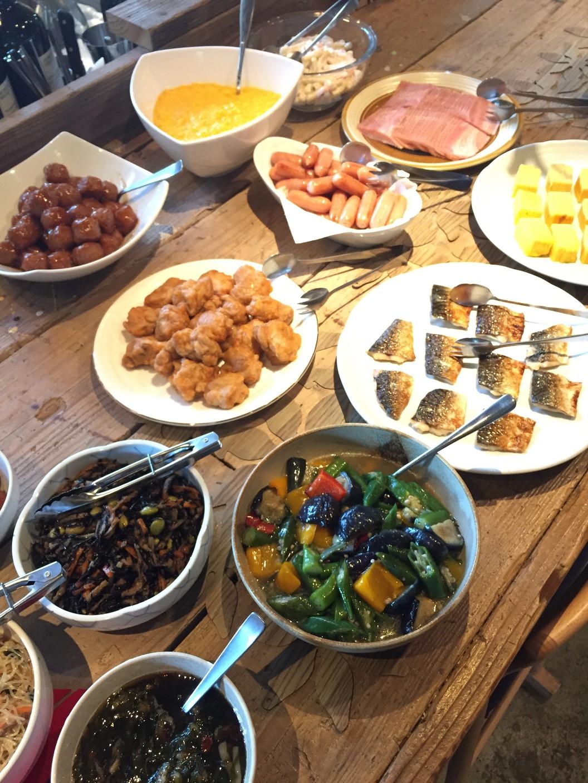 【パッケージにもオススメ】おいしい朝食とレイトチェックアウト11時プラン★
