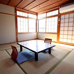 民宿みなと荘客室(2名様用)