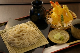 【薄野蕎麦・縁】コラボプラン◇夕食付き◇(1泊2食付プラン)