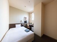 【事前決済限定】『密』を避けて、ホテルから出勤!3泊以上連泊プラン【素泊り+客室清掃なし】