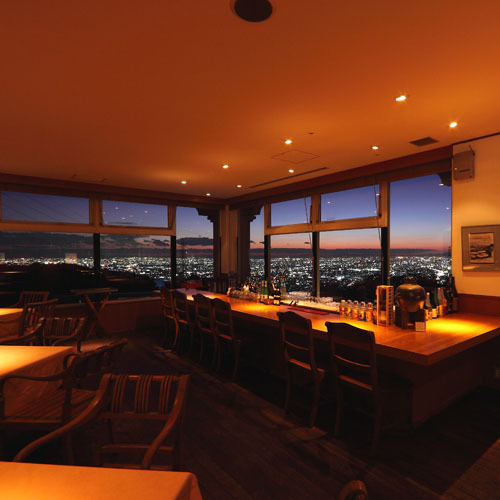 ゆったり夜景を眺めながら贅沢フルコース&朝食 ☆彡料理グレードUP