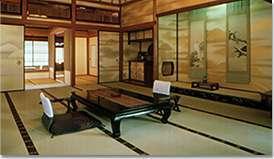 【貴賓室特別プラン】昭和天皇や著名人がお泊まり頂いた貴賓室「雲井の間」♪お誕生日等の記念に泊まろう♪