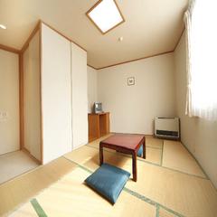 【和室8畳(バス無)/禁煙】◆人気◆源泉かけ流し天然温泉