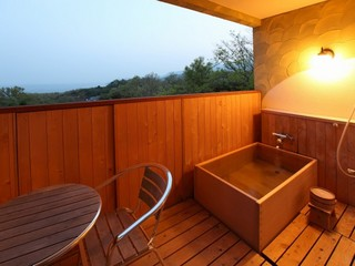【当館人気◎】♪露天風呂付客室♪のんびりプライベート充実!お部屋食プラン