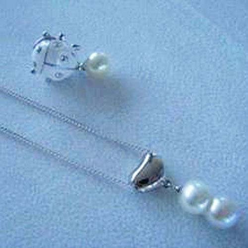 【真珠アクセサリー作り】愛南町で育ったアコヤ真珠で世界にひとつだけの作品を♪