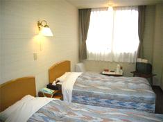 ホテルサンパール