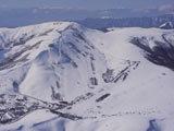 車山高原 クリムゾン ヒュッテ