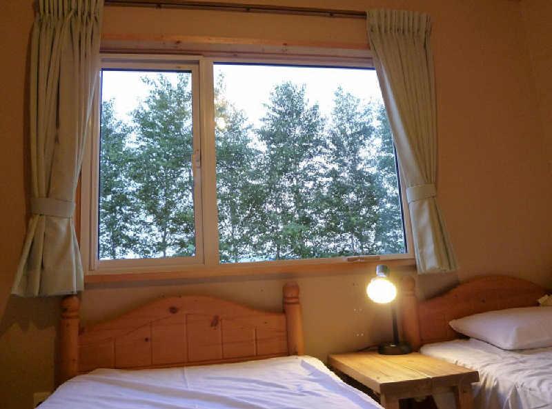 Фото отеля Lodge Fukeiga