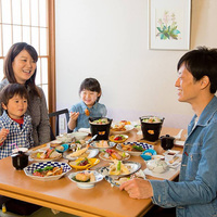 ☆GWプラン☆夕食は温泉個室でのんびり☆良質な泉質の天然温泉入り放題♪(2食付)