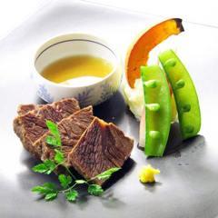 ◆GW直前◆Dinnerは創作和食コース。《温泉2日間付》大人なGWを。