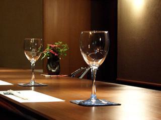 【創作和食ディナー特選】贅沢ディナーと大人の空間を味わえるグレードアップコース